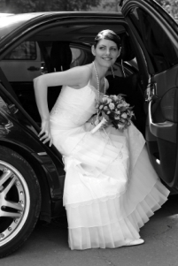Wedding Limousine Service in Waterloo Ontario